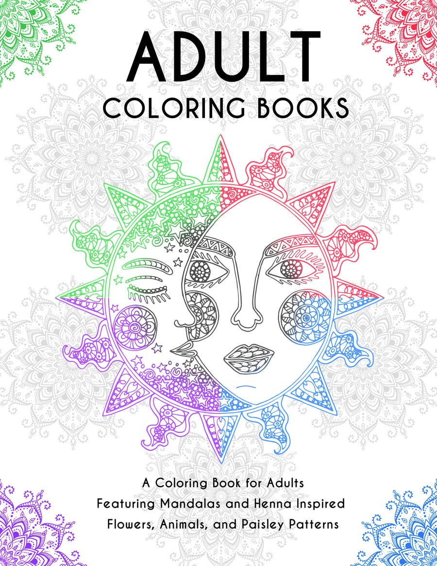 Ian DeJesus Fairy Houses And Doors Volume Contest Entry 138 For Coloring Book Cover