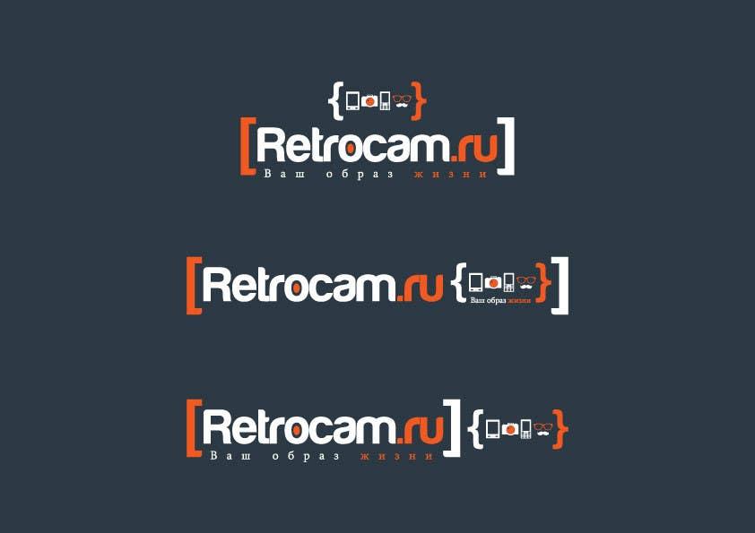 Bài tham dự cuộc thi #                                        72                                      cho                                         Design a Logo for a Russian a webshop