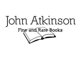 #16 untuk Design a Logo for John Atkinson Fine and Rare Books oleh CosmicAmy5