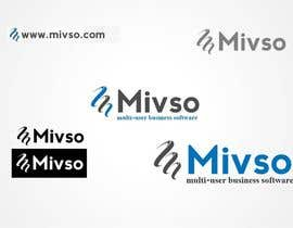 nº 57 pour Design a Logo for Mivso par creativeblack
