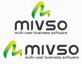 #90 para Design a Logo for Mivso por iStyler