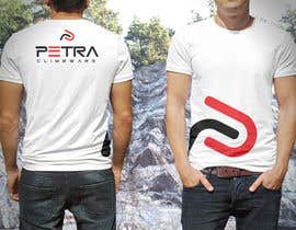 #3 para Petra T-shirt Contest de fernandagams