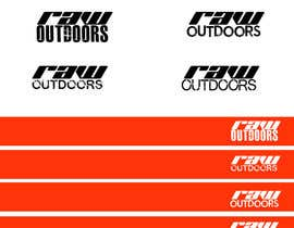 #106 for Design for Outdoor Adventure Company af rimskik