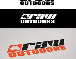 #169 untuk Design for Outdoor Adventure Company oleh rimskik
