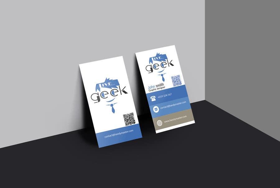 Penyertaan Peraduan #17 untuk Multiple Business Card Designs (2) - Potentially Multiple Contest Winners!