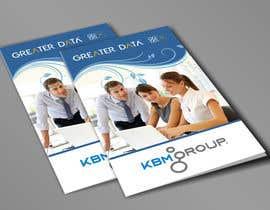 #12 cho Design a 4-page A4 Sales Brochure - InDesign bởi amamun4567