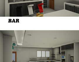 nº 23 pour Kitchen Design par balmo50