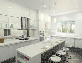 #5 cho Kitchen Design bởi chrissengwei