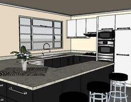 #6 untuk Kitchen Design oleh bryanjadesagum