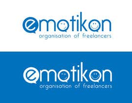 #113 for Design a logo for a webdesign company called emotikon by Kkeroll