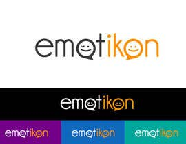 #102 for Design a logo for a webdesign company called emotikon by Elars