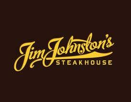 Nro 69 kilpailuun Design a Logo for a Steakhouse Restaurant käyttäjältä tengkushahril