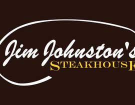 Nro 101 kilpailuun Design a Logo for a Steakhouse Restaurant käyttäjältä dipakart