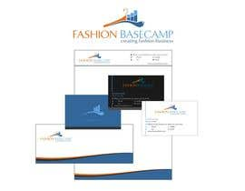 nº 54 pour Logo Design: Fashion related par advway