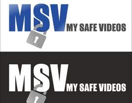 "#27 para Design a Logo for Project ""My safe video"" por alpzgven"