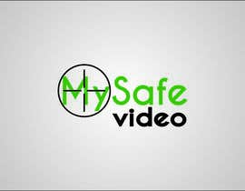 "#28 untuk Design a Logo for Project ""My safe video"" oleh TATHAE"