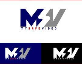 "#30 untuk Design a Logo for Project ""My safe video"" oleh jerry24"