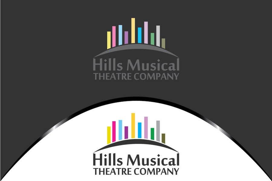 Bài tham dự cuộc thi #64 cho Design a Logo for Our Amateur Musical Theatre Company