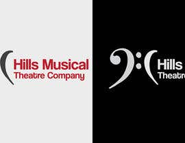 nº 7 pour Design a Logo for Our Amateur Musical Theatre Company par cprimasiwi