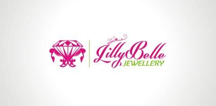 #157 for Design a Logo for Designer Jewellery! af usmanarshadali