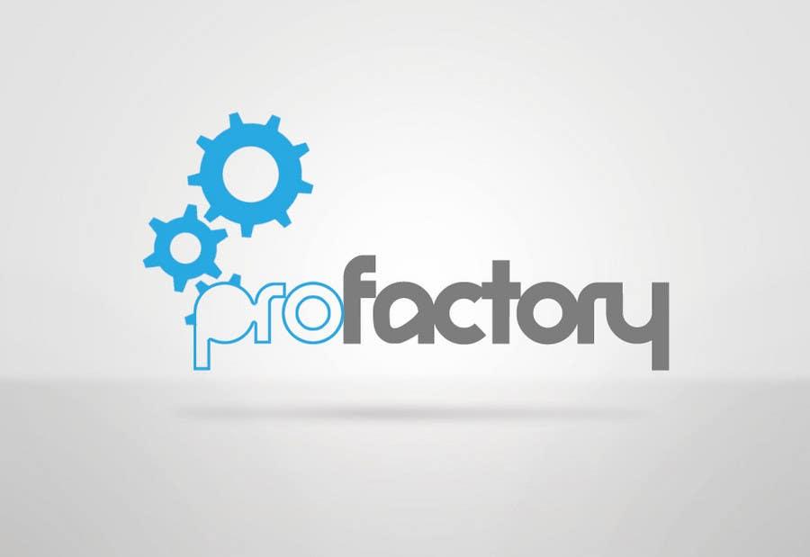 Bài tham dự cuộc thi #                                        58                                      cho                                         Logo Design for Production plant consultancy agency