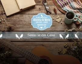 #12 para slogan creativo para um Alojamento rual (aluguer temporario de casa a turistas) por birasro