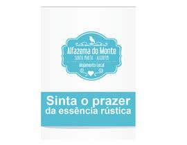 #17 para slogan creativo para um Alojamento rual (aluguer temporario de casa a turistas) por BrunoCoutinhoINW