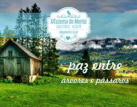 #16 para slogan creativo para um Alojamento rual (aluguer temporario de casa a turistas) por paulomulotto