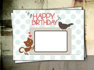 Contest Entry #55 for Design some Stationery for Childs Birthday Photo Card