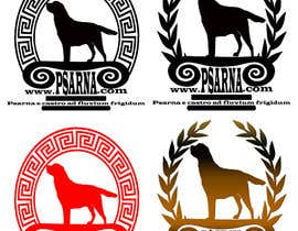 nº 41 pour Design a Logo for kennel club par joshuaco13