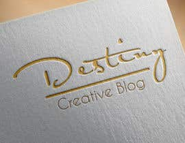 #6 for Logo Design for a blog by mafaizin99