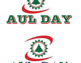 #8 for Design a Logo for an Event AUL DAY by jasminajevtic