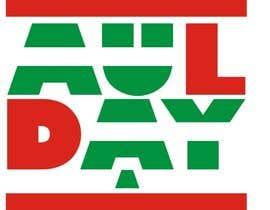 #6 za Design a Logo for an Event AUL DAY od valerysv