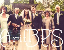 #1 za Photo Edit - adding a person to a wedding photo od ArifBPS