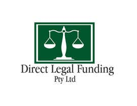 #15 for Design a Logo for Direct Legal Funding Pty Ltd af manuel0827