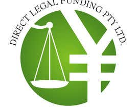 nº 22 pour Design a Logo for Direct Legal Funding Pty Ltd par meetguru123