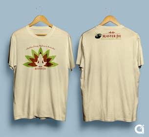 adrianusdenny tarafından Design a T-Shirt for my healing and health advice business için no 12