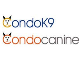 #8 for Design a Logo for CondoK9 by wdesigner2011