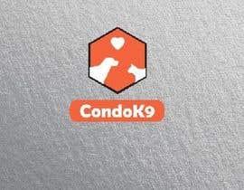 #22 for Design a Logo for CondoK9 by lovelyemon