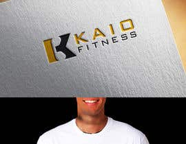 #22 za KAIO Fitness   I need a logo designed. Need Yellow in the logo od Jehanzebbarket