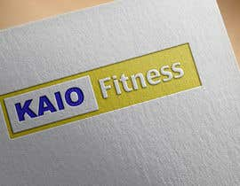 #24 za KAIO Fitness   I need a logo designed. Need Yellow in the logo od koolser