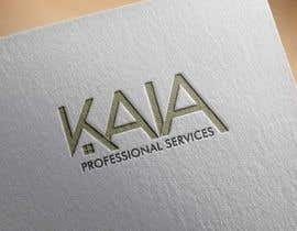 #130 for Logo Design for KAIA by mischad