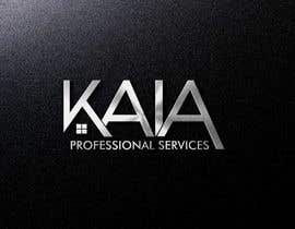 #132 za Logo Design for KAIA od mischad