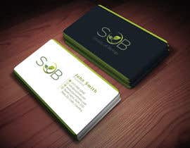 #27 for Design some Business Cards by raptor07