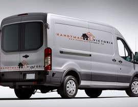 #7 for Logo for handyman service by carolinafloripa