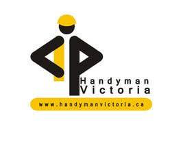 #8 for Logo for handyman service by carolinafloripa