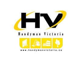 #10 for Logo for handyman service by carolinafloripa