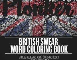 #13 za UK Swear Cover Midnight od MrStefanMikic