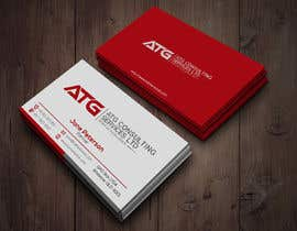 #39 per Design a business Card da HD12345