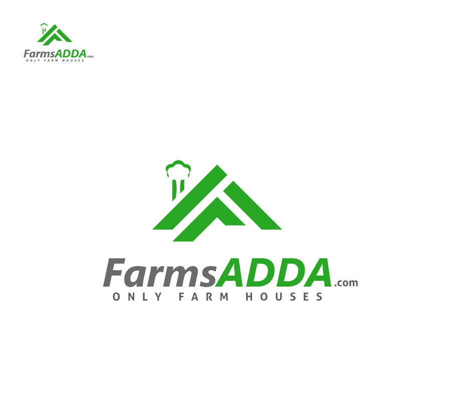 Contest Entry #36 for Design a Logo for a farmhouse website
